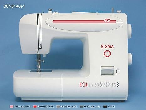 Sigma M263975 - Maquina de coser 307