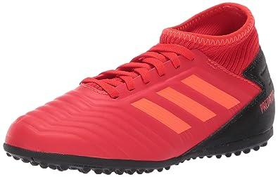b0f679c7e adidas Unisex Predator 19.3 Turf, active red/solar red/black, 1 M