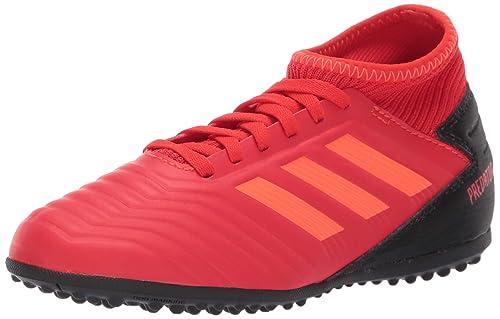 6296a6ca9e adidas Kids' Predator 19.3 Turf Soccer Shoe