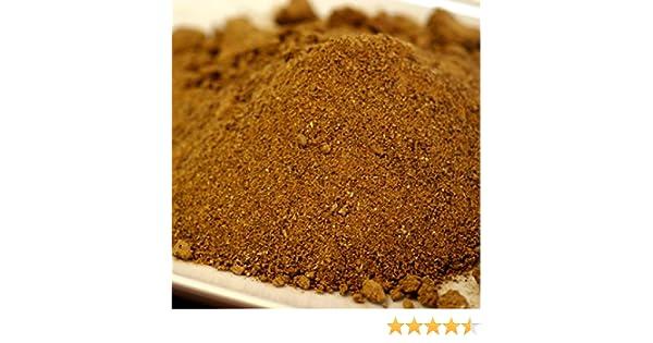 Harina de Algarroba integral 1kg: Amazon.es: Alimentación y bebidas