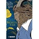 Disney Manga Beauty & Beast GN Vol 2: Beast's Tale (Disney Beauty and the Beast)