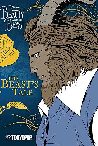 Disney Manga Beauty & Beast - Beast's Tale (Disney Beauty and the Beast)