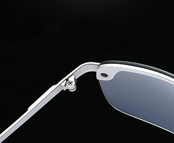 Gafas De Sol Polarizadas TAC Metal Hombres Hombres Gafas Gafas De Sol  Fashion Joker, A1-OneSize  Amazon.es  Ropa y accesorios 520c71ef49