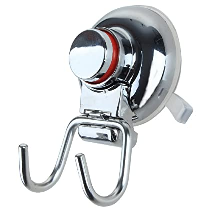 Robot Bee Suction Cup Hooks Holder For Towel Strong Stainless Steel Hooks  For Bathroom U0026 Kitchen