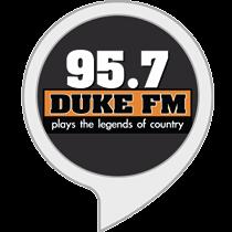 95.7 Duke FM