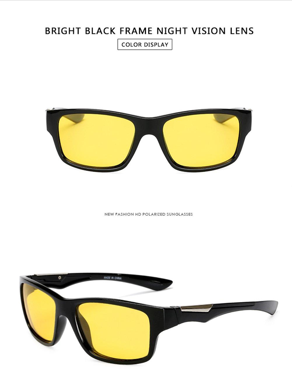 Gafas de Sol polarizadas para Deportes de esquí, conducción ...