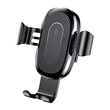 Kidult Baseus - Cargador inalámbrico universal para iPhone ...
