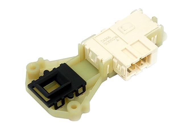Creda Genuine Washing Machine Door Interlock Switch C00085194