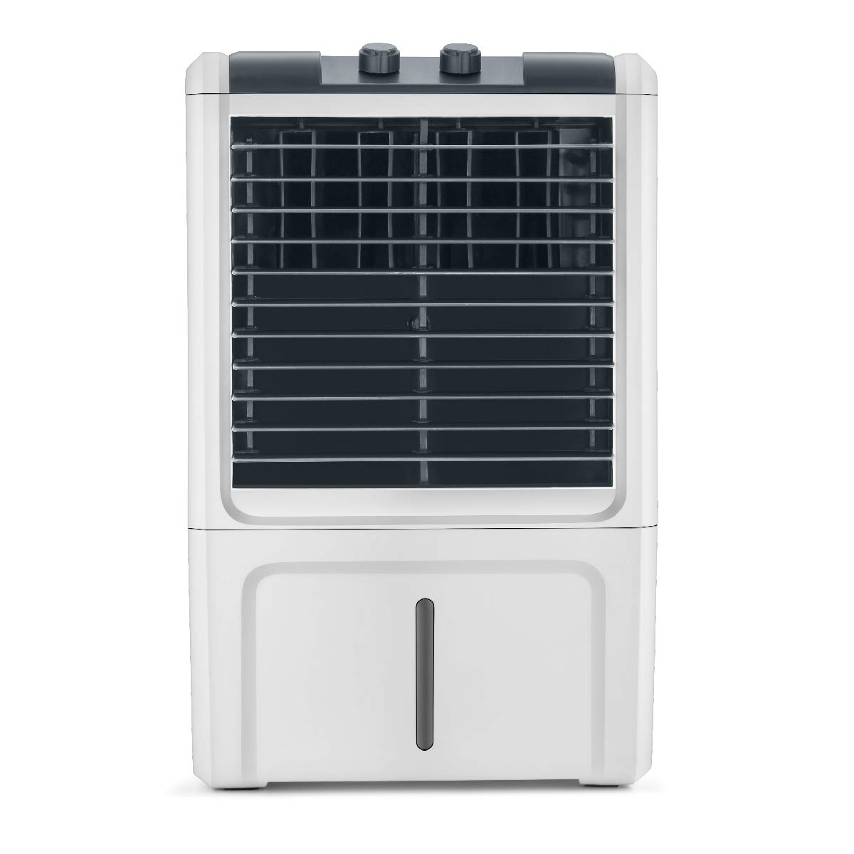 Orient Electric Minimagic CP0801H 8-Litre Tower Air Cooler (White)