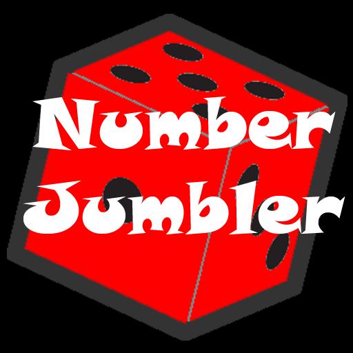 number jumbler - 1