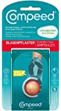 Compeed Underfoot Blister Plaster Pack - SS17