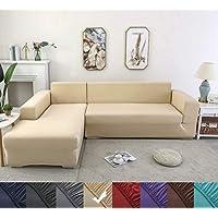X-ZBS Funda de sofá Cubiertas para sofá elástico