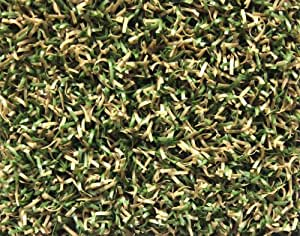 6'x20' Park Central Sea Grass Outdoor Artifical Grass Turf Many Sizes