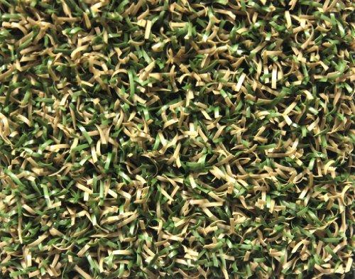 Koecritz SQUARE 12'X12' Park Central Sea Grass Outdoor Ar...
