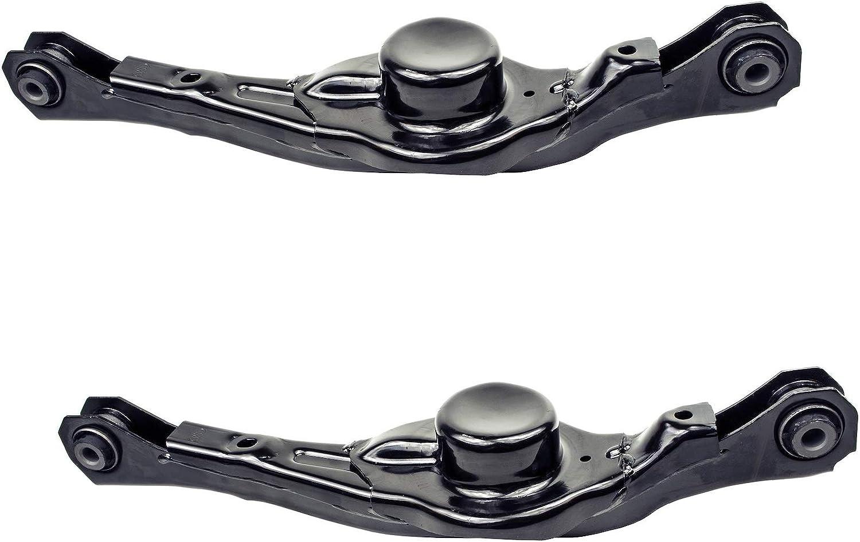 Mevotech Rear Lower Suspension Control Arm Set