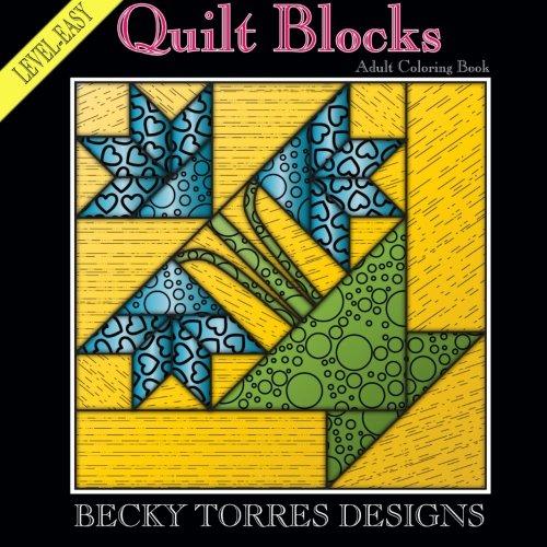 Quilt Blocks: Level - Easy