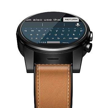 Festnight Zeblaze Smart Watch WiFi BT4.0 Android 7.1.1 Quad Core ...
