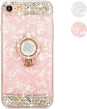 coque iphone 6 silicone paillette