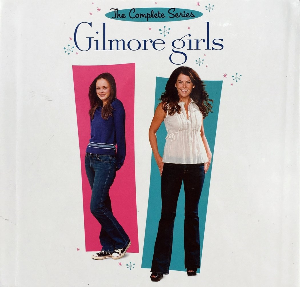 Gilmore Girls: The Complete Series Collection by Warner Home Video