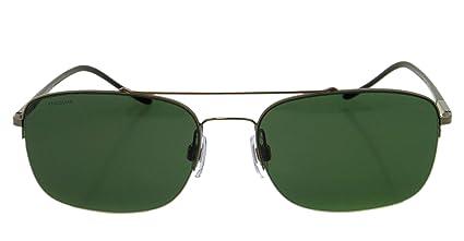 af1bd13d6bc Amazon.com  Giorgio Armani Sunglasses AR 6001 BLACK 3010 71 AR6001  Giorgio  Armani  Clothing