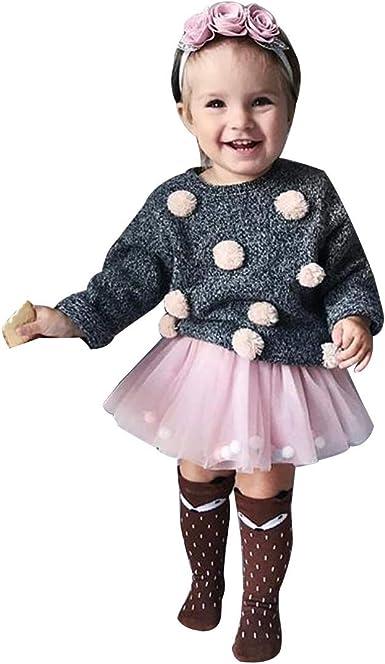 Baby Girl My First Halloween Outfit Costume Romper+Tutu Skirt+Headband+Leg Warmer Newborn 4PCS Set