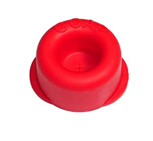 GCap Universal Bottle Cap, BPA-Free, Spill Proof, Bottle Top Cover Sealing Lid for Kids, Travel Caps for Beverage and Water Bottles, 2pc
