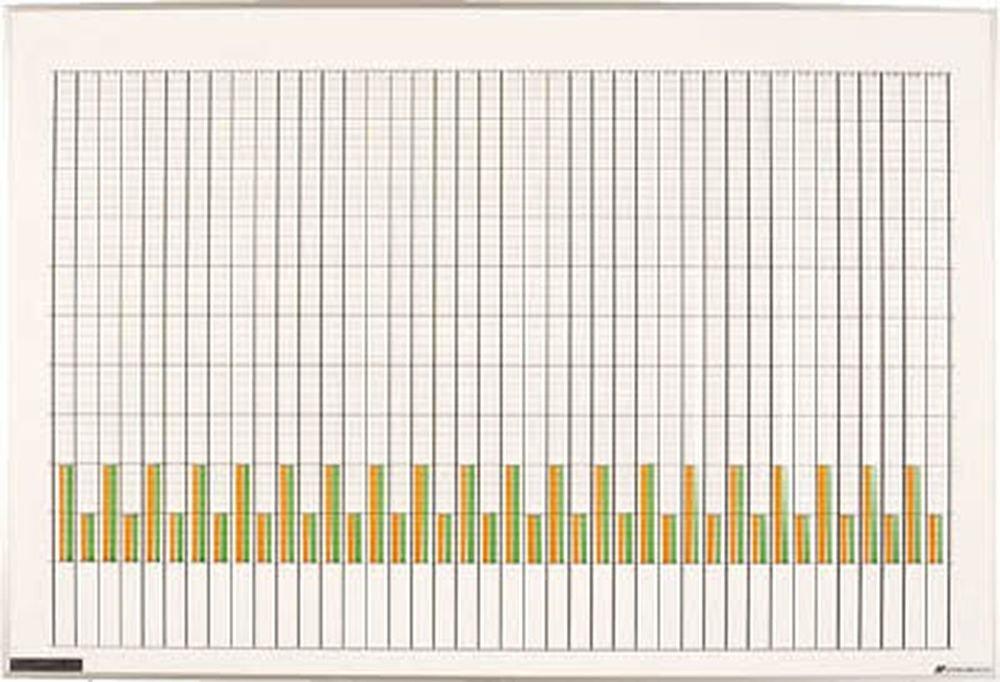 日本統計機 小型グラフ SG240 B00GY5D5JS 22502