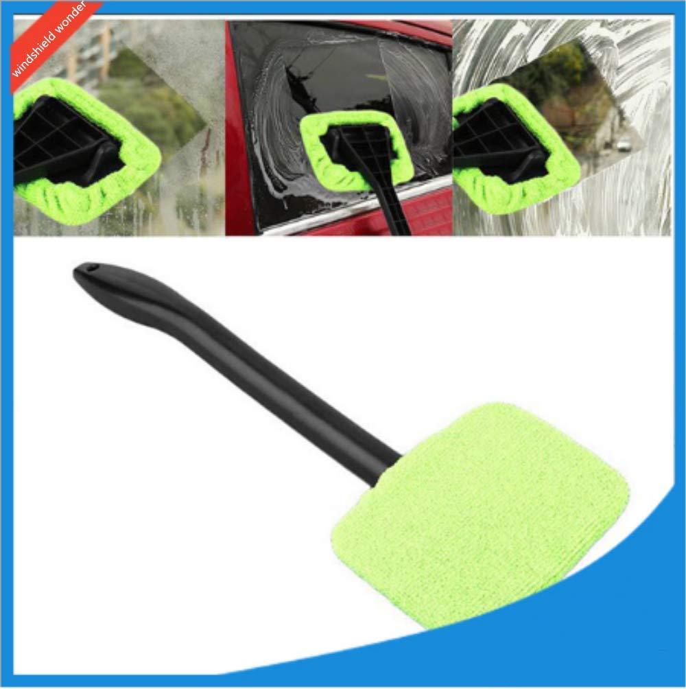 Red SIRIR Nettoyage de Pare-Brise Outils de Nettoyage de Pare-Brise Fen/être Nettoyer Le Nettoyage des vitres du Tissu en Microfibre