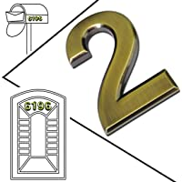 Amazon Best Sellers Best Mailbox Numbers