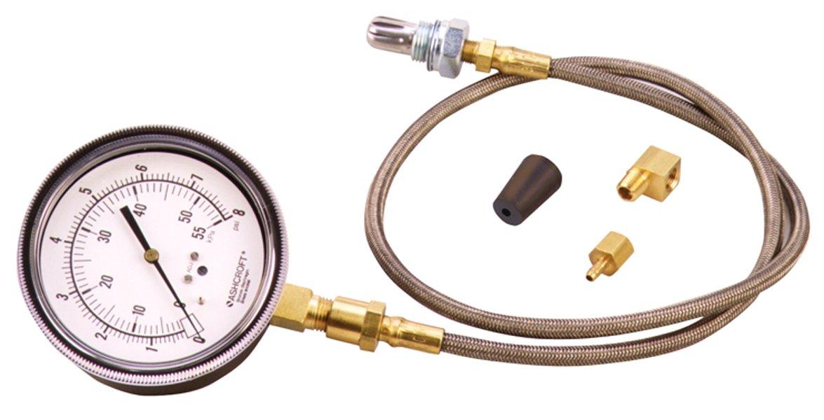 OTC 7215 Exhaust Back Pressure Gauge