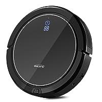 Deals on INLIFE i7 Self Charging Robotic Vacuum Cleaner