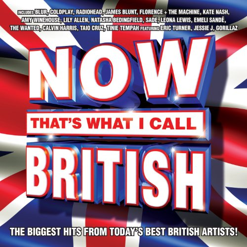 Call Lily (NOW British)