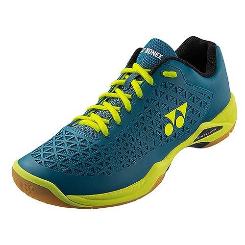 Amazon.com | Yonex Eclipsion X Badminton Shoe, TQ/Y (5.5 ...