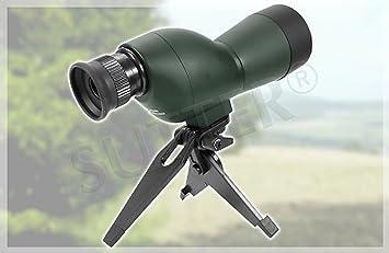 Spektiv 20x50 inkl. tischstativ fernrohr für vogelbeobachtung