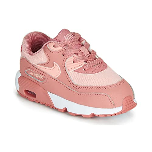 Nike Kids Air Max 90 Se Mesh (td) Competition Running Shoes