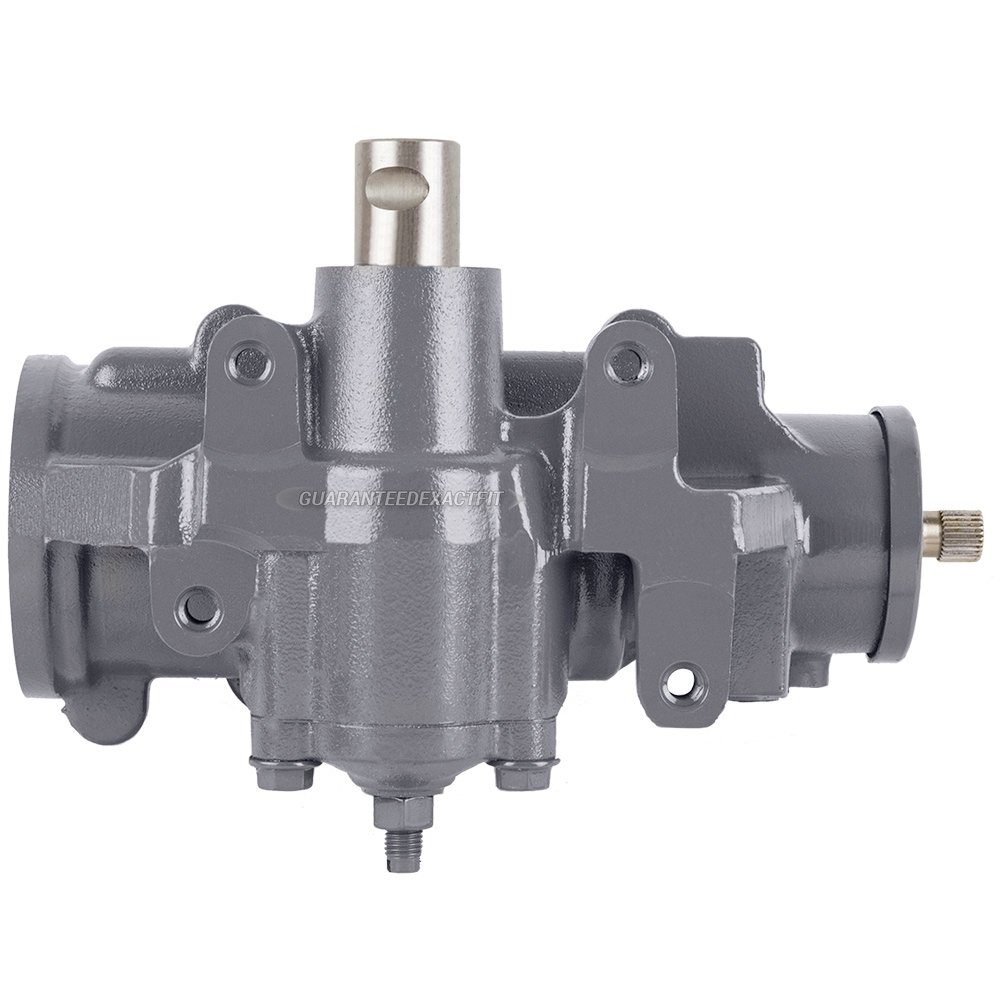 BuyAutoParts 82-00303AN New New Power Steering Gearbox For Chevy /& GMC Full-Size Truck /& SUV