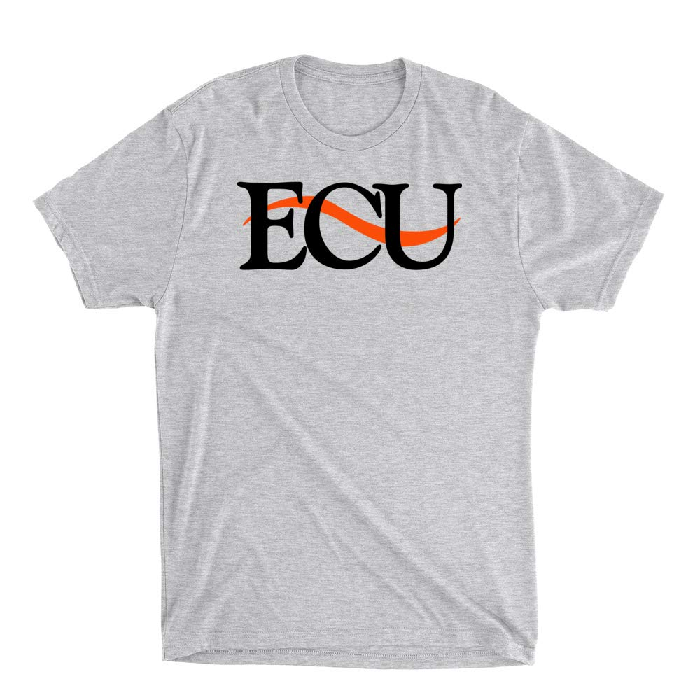 PPEASTU06 Mens//Womens Premium Triblend T-Shirt Official NCAA East Central University Tigers