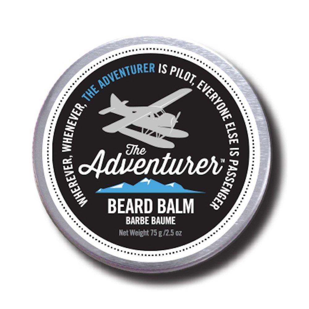 Walton Wood Farm Beard Balm (The Adventurer) BBADVENT