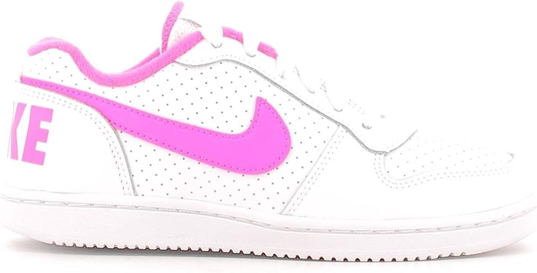 Nike Court Borough Low (PS), Zapatillas de Baloncesto para Niñas ...