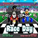 Race Day: Beantown Pals, the Adventures of Bucky and Betty 2 (Volume 2)