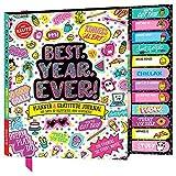 Klutz Best.Year.Ever! Planner & Gratitude Journal-
