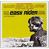 Easy Rider Soundtrack (1969 Film)
