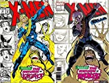X-MEN BLUE #13 LOPEZ LENTICULAR HOMAGE Variant Cover MARVEL NM 1st Print