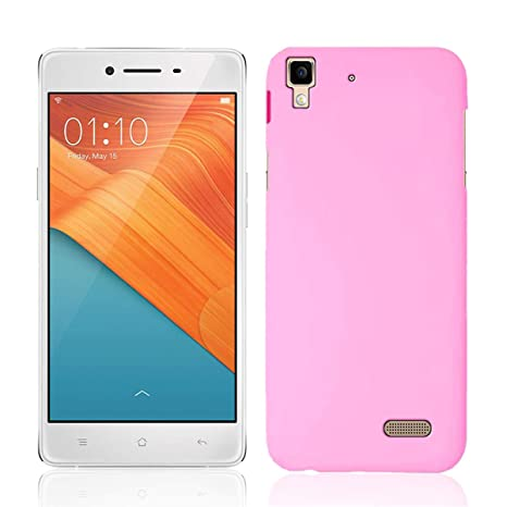 premium selection f67fb 150ee Oppo R7 Case, Shockproof Back Cover Defender Cover: Amazon.in ...