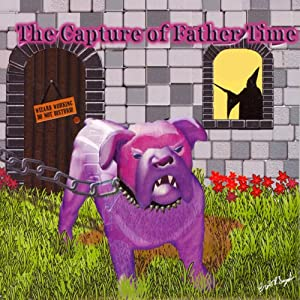 The Capture of Father Time Audiobook