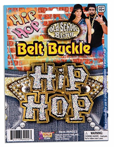 Hip Hop Accessories (Hip Hop Belt Buckle Accessory)