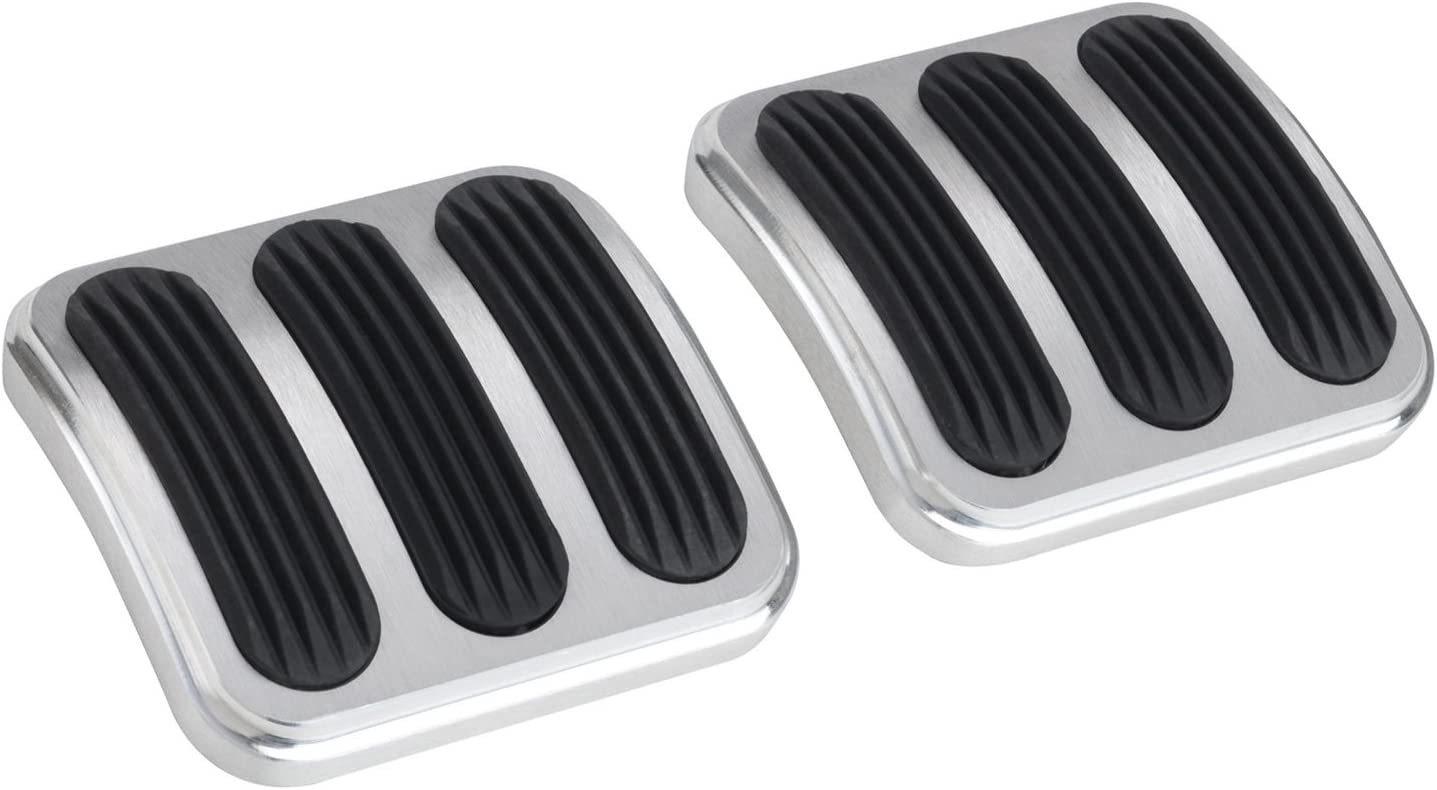 Lokar BAG-6174 Gas Pedal//Brake Pad