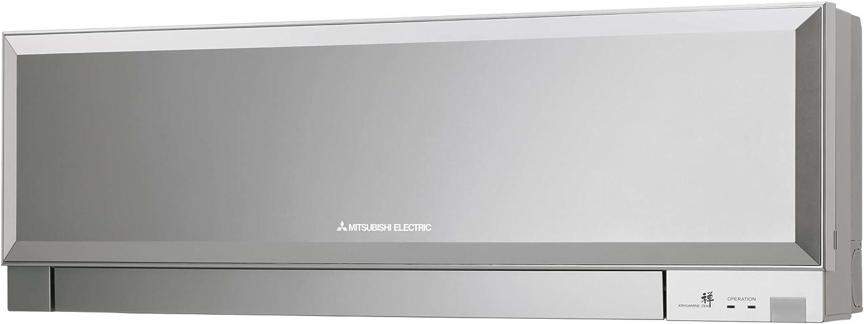 Mitsubishi Electric MSZ-EF50VES sistema de - Aire acondicionado (A, A, 779 kWh, 1558 W, 1565 W, Montar en la pared): Amazon.es: Bricolaje y herramientas