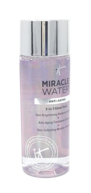 Miracle Water by IT Cosmetics #7