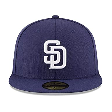 4c006a655c2 Image Unavailable. Image not available for. Color  New Era San Diego Padres  ...